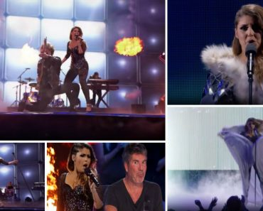 """Jovem Deixa Todos De Boca Aberta Com Fantástica Versão De """"Bohemian Rhapsody"""" No America's Got Talent 3"""