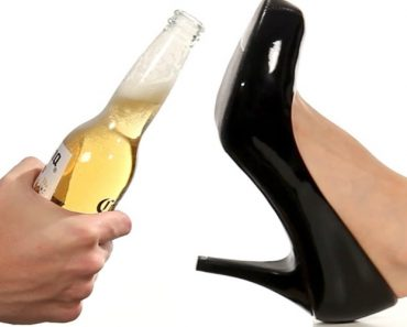 Aprenda a Abrir Uma Garrafa De Cerveja Usando 21 Formas Diferentes 8