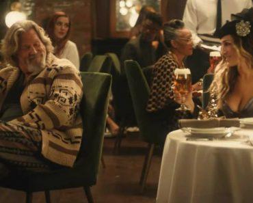 Publicidade a Cerveja Cruza Filme e Série Improváveis e Surpreende Fãs 1