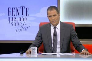 Ricardo Araújo Pereira Resume o Assalto a Tancos Em 30 Segundos 10
