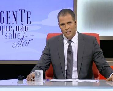 Ricardo Araújo Pereira Resume o Assalto a Tancos Em 30 Segundos 6