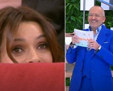 """Goucha Faz Pergunta """"Indiscreta"""" a Maria e Deixa-a Envergonhada: """"Gostas De Quecas?"""" 8"""