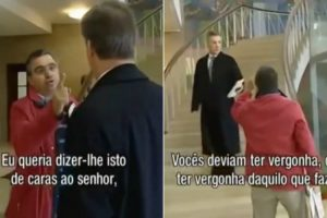 Quando Há 7 Anos Um Cidadão Corajoso Confrontou Armando Vara Cara a Cara 10