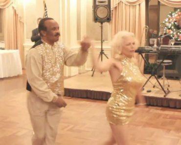 Têm Mais De 65 Anos De Idade Mas Vai Ficar Surpreendido Com o Que Fazem Na Pista De Dança 2