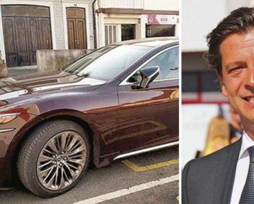 Carro De Luxo, No Valor de 130 Mil Euros, Do Presidente Da Câmara De Ovar Causa Polémica 4