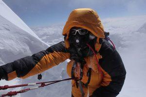 Como é Chegar Ao Topo Do Monte Everest 10