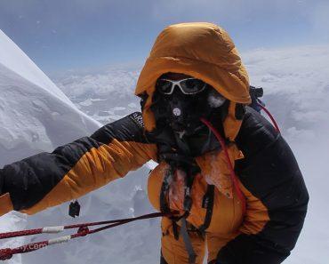 Como é Chegar Ao Topo Do Monte Everest 4