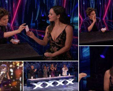 Shin Lim Vence o America's Got Talent Com Truques De Magia Absolutamente Surreais 4