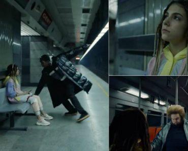 """Recriaram Videoclipe De """"Freestyler"""" Dos Bomfunk MC's 20 Anos Depois 7"""