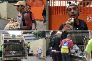O Vídeo Que Levou Nicolás Maduro a Abandonar Uma Entrevista 10