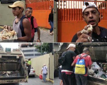 O Vídeo Que Levou Nicolás Maduro a Abandonar Uma Entrevista 4