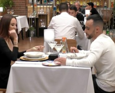 "Eslováquia Fica Na Hungria… Segundo Concorrente Do ""First Dates"" Da TVI 5"