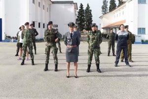 Exército Português Homenageia Todas As Mulheres Em Dia Especial 6