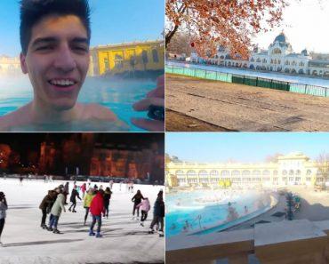 Casal Português Mostra o Que Fazer Durante 1 Dia Em Budapeste 6