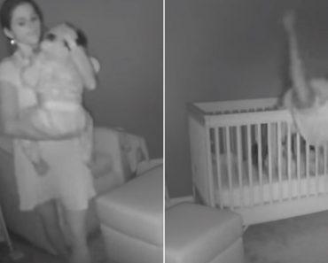 Mãe Cai Desamparada Ao Deitar O Filho De Dois Anos No Berço 8
