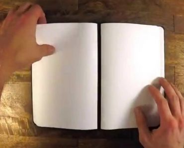 Caderno Magnético Permite Retirar e Colocar Novamente As Páginas Sempre Que Quiser 5