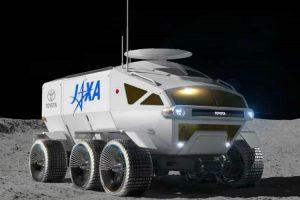 Toyota Produz Veículo Que Será Usado Para Explorar Lua 9