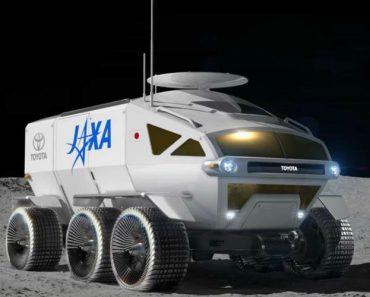 Toyota Produz Veículo Que Será Usado Para Explorar Lua 5