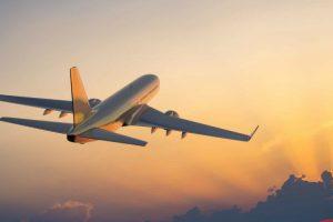 Avião Obrigado a Regressar Depois De Mãe Se Esquecer De Bebé No Aeroporto 10