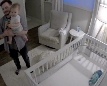 Bebé Surpreende Pai Ao Dizer a Sua Primeira Palavra: Google 4