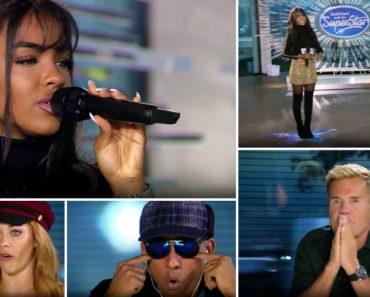 """Jovem De 21 Anos Surpreende Com a Beleza Da Sua Voz (e Não Só) Ao Interpretar """"Stay"""" Da Rihanna 1"""