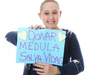 Adolescente Que Superou Leucemia Conta História Emocionante No YouTube 2