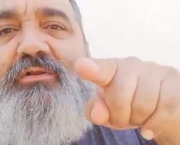 Camionista Português Mostra a Sua Indignação Com Atuação Da Brigada De Trânsito 5