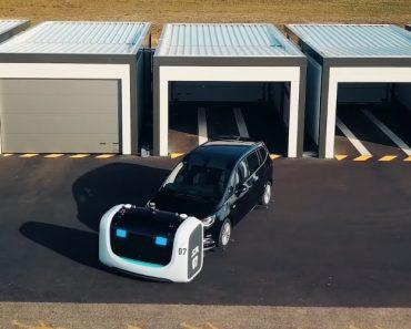 Conheça o Stan: o Robô Que Estaciona o Carro Por Si 4