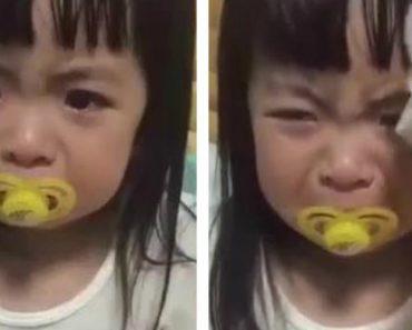 Esta Criança Merece Um Oscar Pela Sua Dramática Representação 8