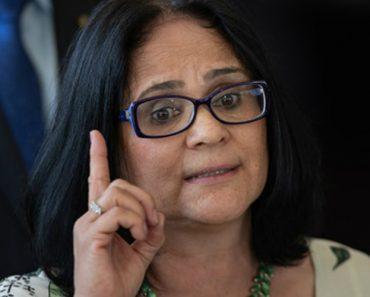 Ministra Brasileira Diz Que Mulheres Devem Ser Submissas Aos Homens 3