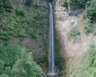 A Bela Cascata Da Ribeira Quente Nos Açores Que Muitas Pessoas Não Conhecem 7