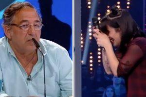 Manuel Moura Dos Santos Deixa Concorrente Em Lágrimas e é Fortemente Criticado 10
