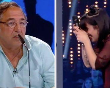 Manuel Moura Dos Santos Deixa Concorrente Em Lágrimas e é Fortemente Criticado 7