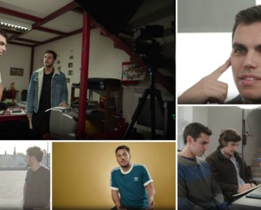 """Assista Ao 3º Episódio De """"o Resto Da Tua Vida""""… Onde Ex-Moranguito Revela a Estratégia! 2"""