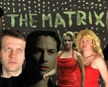Mente Criativa Realiza Versão Low Cost De Matrix 5