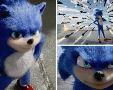 """Filme Baseado No Jogo """"Sonic"""" Recebeu o Primeiro Trailer 4"""