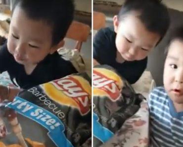 Crianças Mostram Como Se Pode Comer Molhos Sem Engordar 9