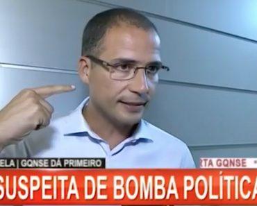 Ricardo Araújo Pereira Recria Entrevista Viral Da CMTV 2