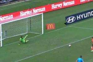 Jogador Protagoniza o Penalti Mais Lento Da História Do Futebol 10