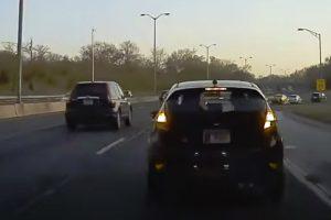 Autopilot Da Tesla Evita Acidente No Último Segundo 10