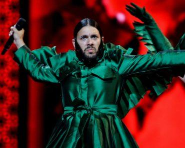 Conan Osiris Fica Fora Da Final Do Eurovisão 6