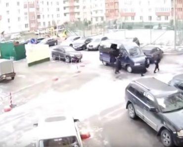 A Operação Das Forças Especiais Russas Que Virou Paródia No País 2