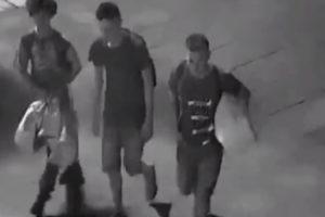 Adolescentes São Apanhados a Vaguear Pelas Ruas De Noite Com Cobertores... Mas o Motivo é Nobre! 6