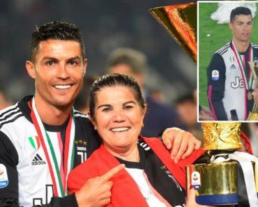 Ronaldo Deixou Escapar a Taça e Quem Sofreu Foi Cristianinho 5