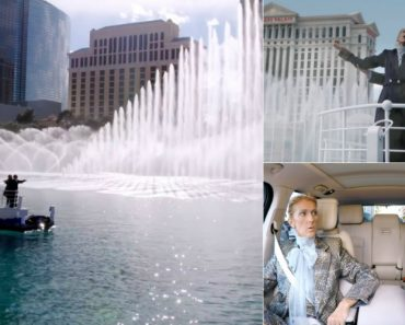 Céline Dion Recria Momento Alto De Titanic No Carpool Karaoke 10