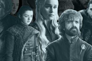 Fã Da Guerra Dos Tronos Resume a Série Com Um Segundo De Cada Episódio 10