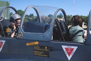 Crianças São As Protagonistas Do Novo Vídeo Da Força Aérea Portuguesa 10