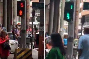 Filmagem Mostra Como é Realmente Desafiante Atravessar Uma Estrada Nas Filipinas 16