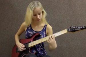 """Guitarrista Faz Impressionante Versão Da Música Clássica """"As Quatro Estações"""" De Vivaldi 11"""