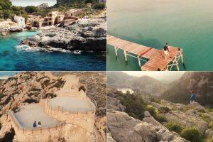 Casal Português Mostra Que Maiorca Tem Muito Mais Que Noite e Resorts 12